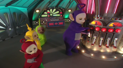 Tubbies